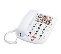 Téléphone filaire Essentielb  IZY