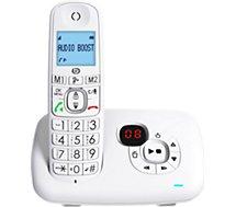 Téléphone sans fil Essentielb  BRIO SOLO-Répondeur