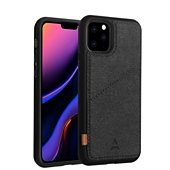 Coque Adeqwat iPhone 11 Pro Porte-carte Aimantée noir