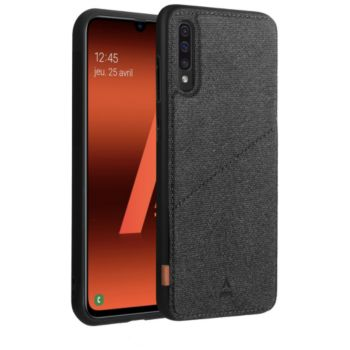 Adeqwat Samsung A70 Porte-carte Aimantée noir