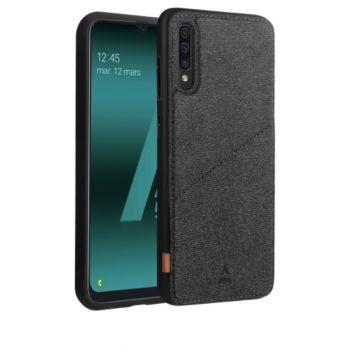 Adeqwat Samsung A50 Porte-carte Aimantée noir
