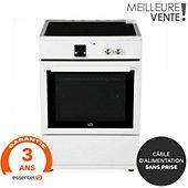 Cuisinière induction Essentielb ECI 602b