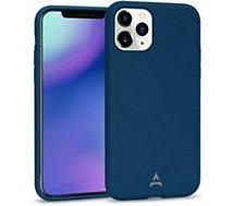 Coque Adeqwat  iPhone 11 Pro Silicone bleu