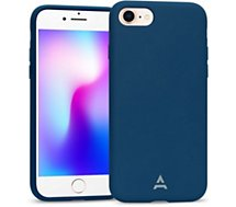 Coque Adeqwat  iPhone 7/8 Silicone bleu