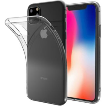 Essentielb iPhone 11 Pro Souple transparent