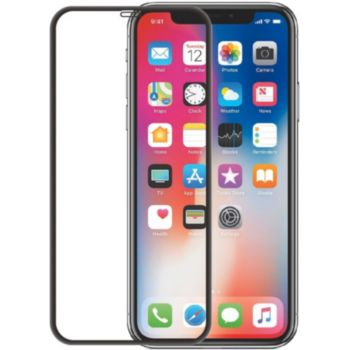 Adeqwat iPhone 11 Pro Verre trempé intégral
