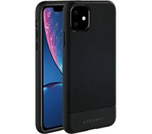 Coque Adeqwat  iPhone 11 Souple noir