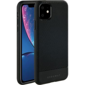 Adeqwat iPhone 11 Souple noir