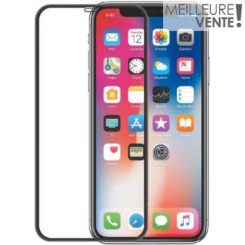 Adeqwat iPhone 11 Verre trempé intégral