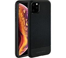 Coque Adeqwat  iPhone 11 Pro Max Souple noir