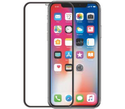 Protège écran Adeqwat iPhone 11 Pro Max Verre trempé intégral