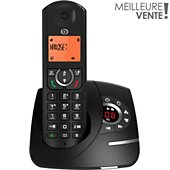 Téléphone sans fil Essentielb TRIBU SOLO-REPONDEUR