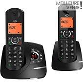 Téléphone sans fil Essentielb TRIBU DUO-REPONDEUR