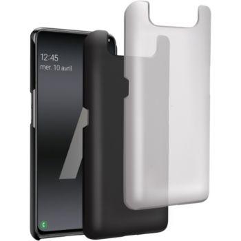 Essentielb Samsung A80 Rigide x2