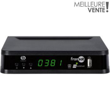 Essentielb D-FRA-911 Fransat