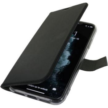 Adeqwat iPhone 11 Cuir noir