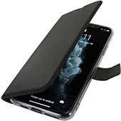 Etui Adeqwat iPhone 11 Pro Cuir noir