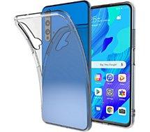 Coque Essentielb  Huawei Nova 5T Souple transparent