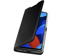 Etui Essentielb  Huawei Nova 5T noir