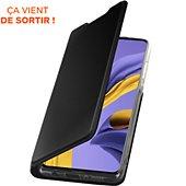 Etui Essentielb Samsung A51 noir