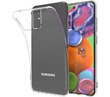 Coque Essentielb  Samsung S20 Souple transparent