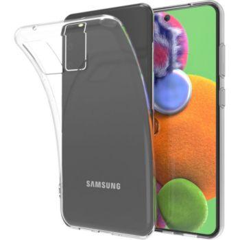 Essentielb Samsung S20+ Souple transparent
