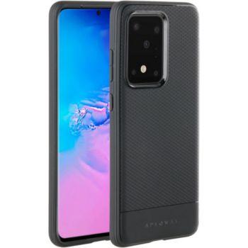 Adeqwat Samsung S20 Ultra Souple noir