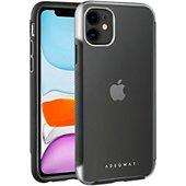 Coque Adeqwat iPhone 11 Antichoc noir