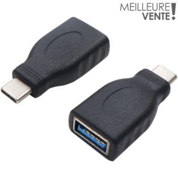 Essentielb USB-A vers USB-C