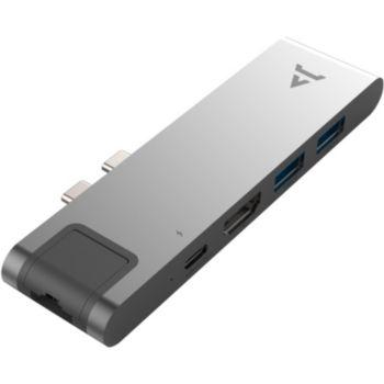 Adeqwat Macbook Pro USB-C 7 en 1