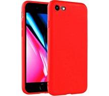 Coque Essentielb  iPhone 7/8/SE Fun rouge