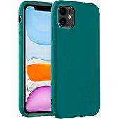 Coque Essentielb iPhone 11 Fun vert