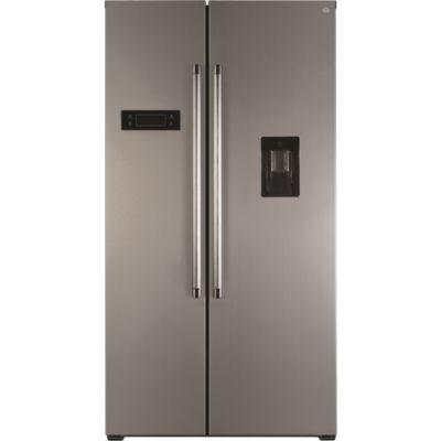 Location Réfrigérateur Américain Essentielb ERAVDE180-90v2