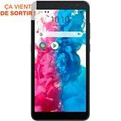 Smartphone Essentielb HeYou 20 Noir