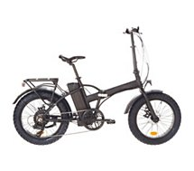 Vélo électrique Essentielb  Sand 400