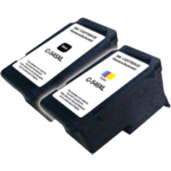 Essentielb C545/C546 XL Noir + 3 couleurs