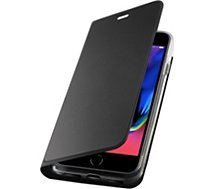 Etui Essentielb  iPhone 6/7/8/SE 2020 noir