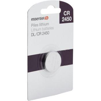 Essentielb CR2450 LITHIUM X 1