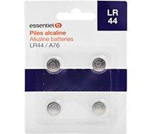 Pile Essentielb  LR44/A70 X 4