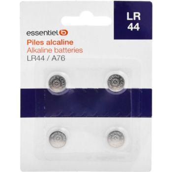 Essentielb LR44/A70 X 4
