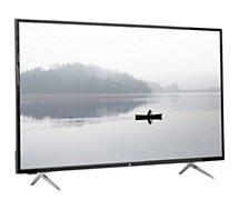 TV LED Essentielb  Smart TV 43UHD-H600