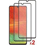 Protège écran Essentielb  Samsung A41 Verre trempé x2