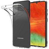 Coque Essentielb Samsung A41 transparent