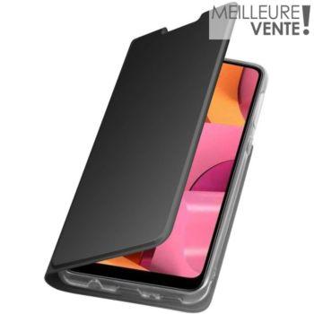 Essentielb Samsung A21s noir