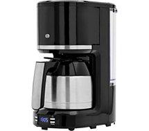 Cafetière isotherme Essentielb  programmable ECPI 1