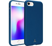 Coque Adeqwat  iPhone 6/7/8/SE 2020 Silicone bleu