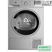 Sèche linge pompe à chaleur Essentielb ESLHP8-1s