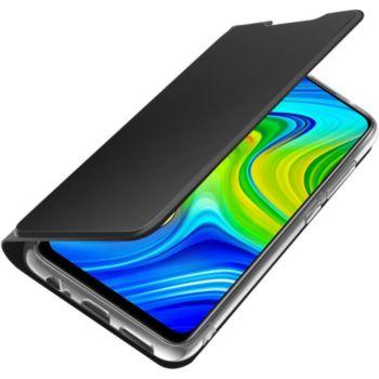 Essentielb Xiaomi Redmi Note 9 noir