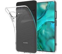 Coque Essentielb  Huawei P40 Lite Souple transparent