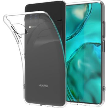 Essentielb Huawei P40 Lite Souple transparent